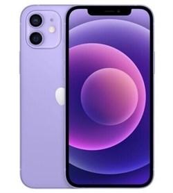 Apple iPhone 12 256GB Purple (Фиолетовый) - фото 26423