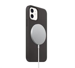 Беспроводная сетевая зарядка Apple MagSafe MHXH3ZE/A - фото 5149