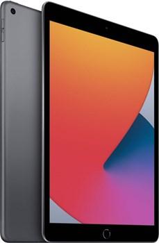 Планшет Apple iPad (2020) Wi-Fi-cellular 32Gb (Серый космос) - фото 7261