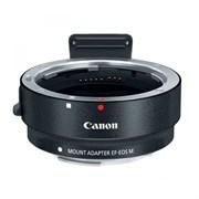 Адаптер Canon Mount Adapter EF-EOS M