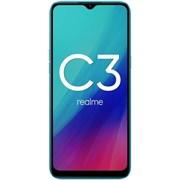 Realme C3 3/64GB Blue RU