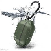 Водонепроницаемый чехол Catalyst Total Protection Case for AirPods Pro, зеленый (Army Green)