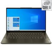 Ноутбук Lenovo YOGA Slim 7 - Intel Core i5-1035G1/ 16Gb/ 1.024Gb SSD/ 14' 1920x1080 FHD Touch/ Intel UHD Graphics/ Windows 10 Home [7 14IIL05 82A100HCRU]