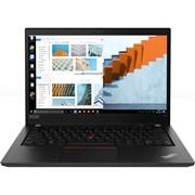 Ноутбук Lenovo ThinkPad T14 - Intel Core i7-10510U/ 16Gb/ 512Gb SSD NVME pci-e/ 14' 1920x1080 FHD/ Intel UHD Graphics/ Windows 10 Pro [T14 Gen 1 20S0000NRT]