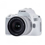 Фотоаппарат Canon EOS 250D Kit 18-55 IS STM white