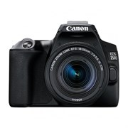 Фотоаппарат Canon EOS 250D Kit 18-55 IS STM black