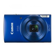 Компактный фотоаппарат Canon IXUS 190 Blue