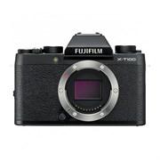 Фотоаппарат Fujifilm X-T100 Kit black