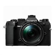 Фотоаппарат Olympus OM-D E-M5 Mark III Kit черный M.Zuiko Digital 14-150mm F/4-5.6