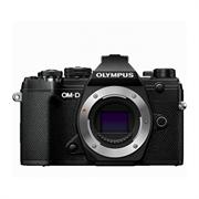 Фотоаппарат Olympus OM-D E-M5 Mark III Body черный
