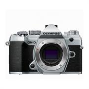 Фотоаппарат Olympus OM-D E-M5 Mark III Body серебристый
