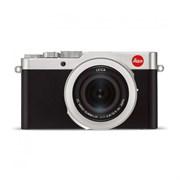 Фотоаппарат Leica D-Lux 7 серебристый, анодированный
