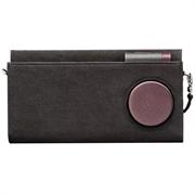 Сумка-клатч Leica (для фотокамеры Leica С) dark red