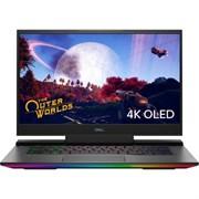 "Ноутбук Dell G7 15"" 4K Gaming Laptop (G7500-7194BLK-PUS) - Intel Core i7-10750H/ 16Gb/ 1.024Gb SSD NVME pci-e/ 15.6' 3840x2160 4K UHD Oled Display/ Nvidia GeForce RTX2070/ Windows 10"