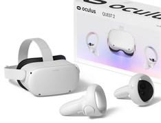 Очки виртуальной реальности Oculus Quest 2 64 Gb