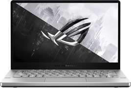 Ноутбук игровой ASUS ROG Zephyrus GA401IV-BR9N6 - AMD Ryzen 9 4900HS/ 16Gb/ 1000Gb SSD NVME/ 14' 1920x1080 FHD 120Hz/ Nvidia GeForce RTX2060 Max-Q/ Windows 10