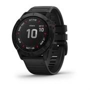 Умные часы Garmin Fenix 6X PRO, черный EUR