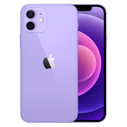 Apple iPhone 12 mini 64GB Purple (Фиолетовый) A2176