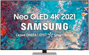 Samsung QE85QN85AAUXRU