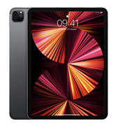 Apple iPad Pro 11 (2021) 1TB Wi-Fi Space Gray MHQY3