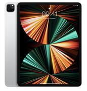 Apple iPad Pro 12.9 (2021) 256GB Wi-Fi Silver MHR73