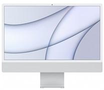 Моноблок Apple iMac 24 M1/8/256 Silver MGTF3