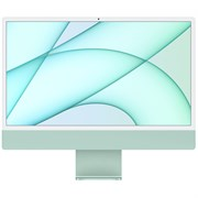 "Apple iMac 24"" Retina 4,5K, M1 (8-core GPU), 8 ГБ, 256 ГБ (зеленый) MGPH3"