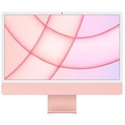 "Apple iMac 24"" Retina 4,5K, M1 (8-core GPU), 8 ГБ, 256 ГБ (розовый) MGPM3"