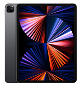 Apple iPad Pro 11 M1 2021 2TB Wi-Fi + Cellular Space Gray MHWE3