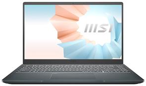 "Ноутбук MSI Modern 14 B4MW AMD Ryzen 7 4700U 2300MHz/14""/1920x1080/8GB/256GB SSD/AMD Radeon Graphics [B4MW-252RU]"