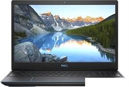 "Ноутбук Dell G3 15 5.6"", 1920 x 1080, 120 Гц, IPS, матовый, Intel Core i5 10300H, NVIDIA GeForce GTX 1650 4 ГБ, 8 ГБ, HDD 1000 ГБ + SSD 256 ГБ, Windows 10 [G315-0120]"