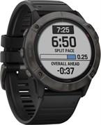 Умные часы Garmin Fenix 6X pro solar