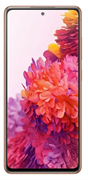 Смартфон Samsung Galaxy S20 FE 6/128GB Оранжевый