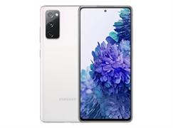 Смартфон Samsung Galaxy S20 FE 128 Гб, белый
