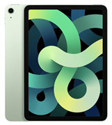 Apple iPad Air (2020) 64GB Wi-Fi Green (Зеленый)