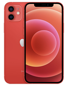 Apple iPhone 12 mini 256GB Red (Красный) A2176