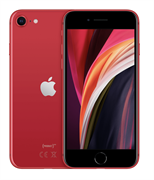 Apple iPhone SE (2020) 64GB Red A2275