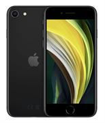 Apple iPhone SE (2020) 64GB Black A2275