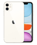 Apple iPhone 11 64GB White (Белый) pct