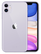 Apple iPhone 11 128GB Purple (Фиолетовый) РСТ