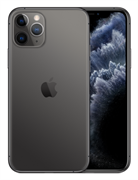 Apple iPhone 11 Pro 256GB Space Gray (Серый космос)