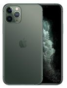 Apple iPhone 11 Pro 512GB Midnight Green (Тёмно-зелёный)