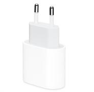 Сетевое зарядное устройство Apple USB-C 20 Вт - White