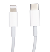Apple USB Type-C - Lightning - 1 м