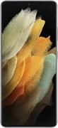 Мобильный телефон Samsung Galaxy S21 Ultra 5G 12/256GB  (серебряный фантом) РСТ