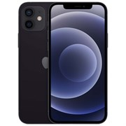 Apple iPhone 12 mini 64GB Black (Черный) A2176
