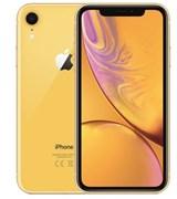 Apple iPhone Xr 128GB Yellow (Желтый)