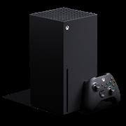 Microsoft Xbox Series X 1TB Black