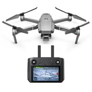 Квадрокоптер DJI Mavic 2 Pro + Smart Controller Gray