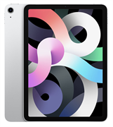 Apple iPad Air (2020) 256GB Wi-Fi Silver (Серебристый)